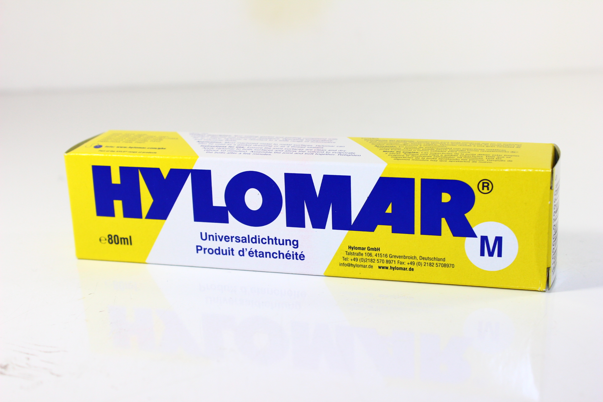 Hylomar españa